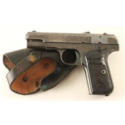 Colt 1908 Pocket Hammerless .380 SN: 64853
