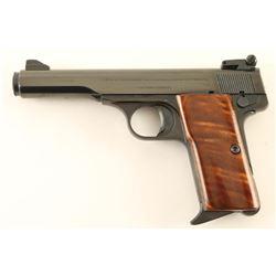 Browning Model 10/71 .380 ACP SN: 72N15669