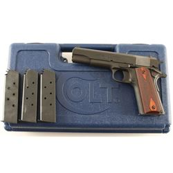 Colt Government Model .45 ACP SN: 2860232