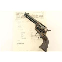 Colt Single Action Army .32-20 SN: 257624