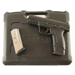 Ruger American Pistol .45 ACP SN: 861-36486