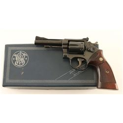 Smith & Wesson Pre-17 .22 LR SN: K179394