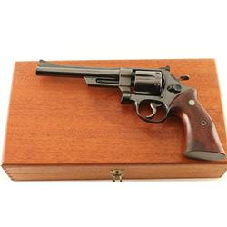 Smith & Wesson Pre-27 .357 Mag SN: S162227