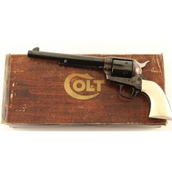 Colt Single Action Army .45 LC SN: SA06591