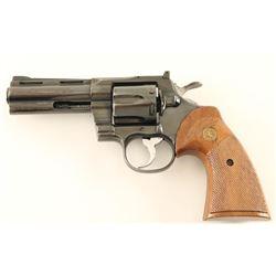 Colt Python .357 Mag SN: E27568