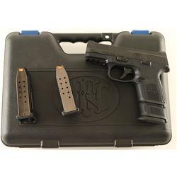 FN FNS-9C 9mm SN: CSU0046560