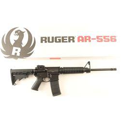 Ruger AR-556 5.56mm SN: 855-46752