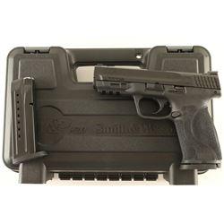 Smith & Wesson M&P9 M2.0 9mm SN: HWN2174