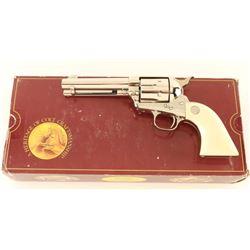 Colt Single Action Army .44-40 SN: SA91707