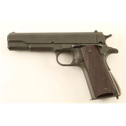 Colt M1911A1 U.S. Army .45 ACP SN: 777063