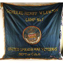 Spanish American War Banner