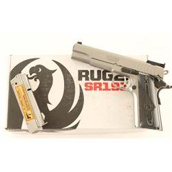 Ruger SR1911 9mm SN: 673-05661