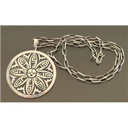Beautiful Hopi Necklace