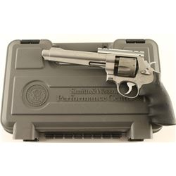 Smith & Wesson 929 9mm SN: DLD8759