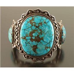 Old Pawn Navajo Cuff bracelet