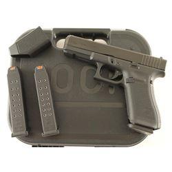 Glock 17 Gen 5 9mm SN: BGTD129