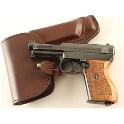 Mauser Model 1934 .32 ACP SN: 554864