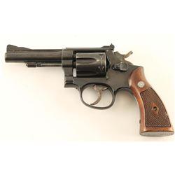 Smith & Wesson Pre-17 .22 LR SN: K182004