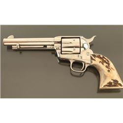 Colt Single Action Army .45 LC SN: SA32010