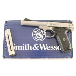 Smith & Wesson SW22 Victory .22 LR #DJY4039