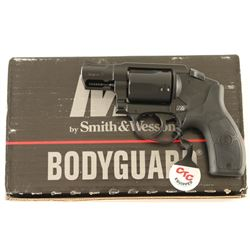 Smith & Wesson BG38 .38 Spl SN: DJM0177
