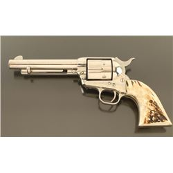 Colt Single Action Army .45 LC SN: SA43126