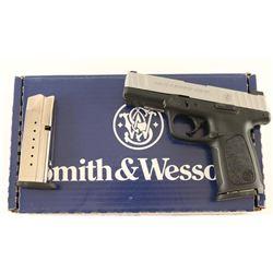 Smith & Wesson SD9 VE 9mm SN: FZP3906