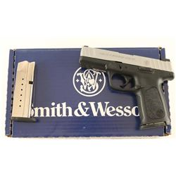 Smith & Wesson SD9 VE 9mm SN: FZP3906