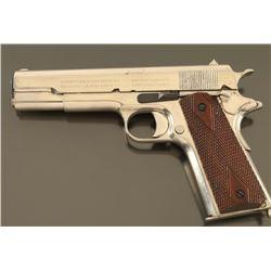 Colt 1911 .45 ACP SN: 248633