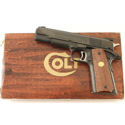 Colt Gold Cup National Match .45 ACP