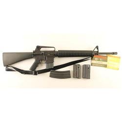 Colt Sporter Match HBAR .223 Rem #MH044342