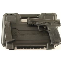 Smith & Wesson M&P40 M2.0 .40 S&W #HRR9255