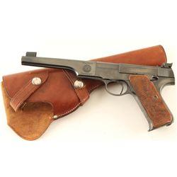 Colt Match Target .22 LR SN: MT13090