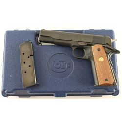 Colt Government Model .45 ACP SN: 23704B70