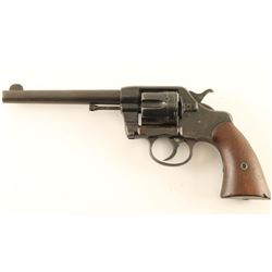Colt New Army / Navy .38 LC SN: 5080