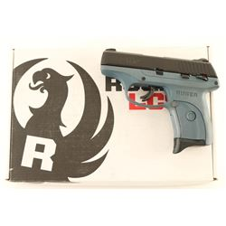 Ruger LC9s 9mm SN: 452-99657
