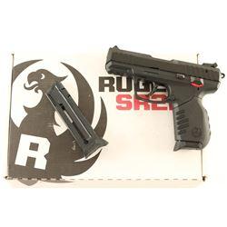 Ruger SR22P .22 LR SN: 367-51555