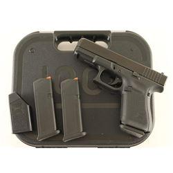 Glock 19 Gen 5 9mm SN: BGNG278