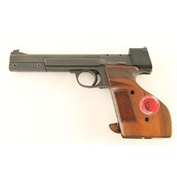 Hammerli International .22 LR SN: G35954