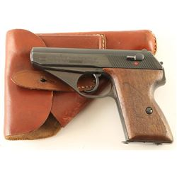 Mauser Model HSc .32 ACP SN: 922195