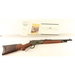 Winchester 1886 Trapper .45-70 #00108ZW86B