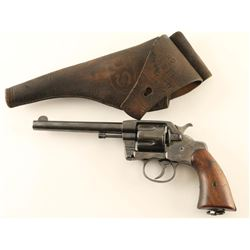 Colt 1894 New Army .38 LC SN: 5699