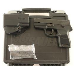 Sig Sauer P250 9mm SN: 57C042405