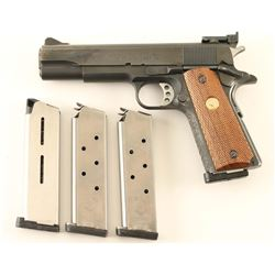 Colt Government Model .45 ACP SN: 70L33995
