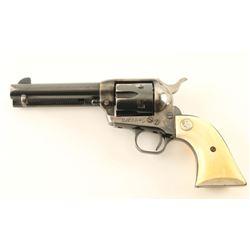 Colt Single Action Army .45 LC SN: SA22843
