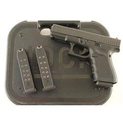Glock 23 Gen 4 .40 S&W SN: ABKA719US