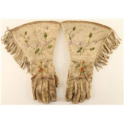 Pair of Cree Gauntlets