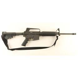 Colt AR-15 A2 .223 Rem SN: SP351603