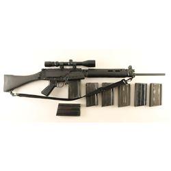 Century Arms L1A1 Sporter .308 SN: C3365