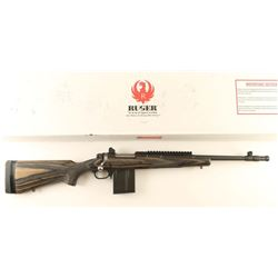 Ruger Gunsite Scout .308 SN: 680-81884